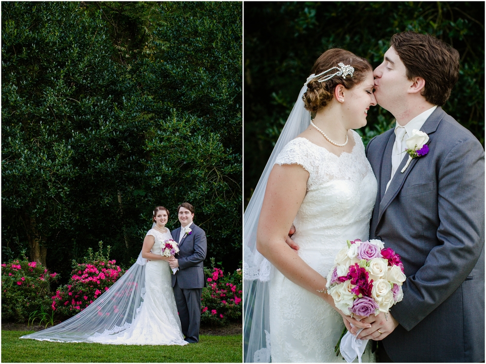 Dellwood Plantation Wedding
