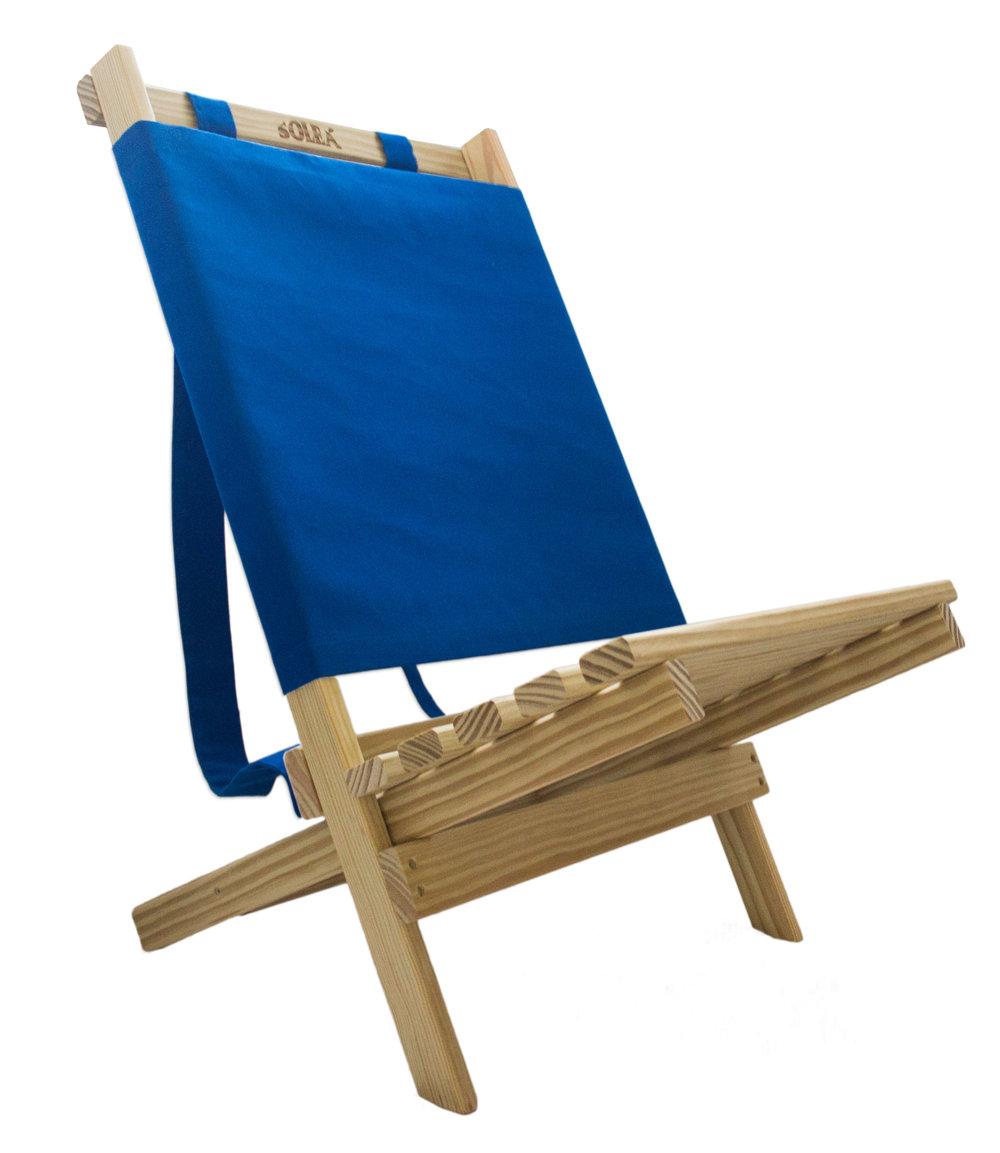 Solea (Blue)