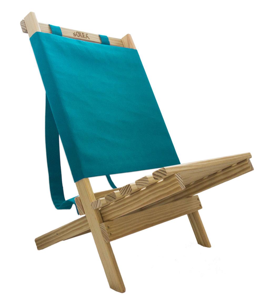 Solea (Turquoise)