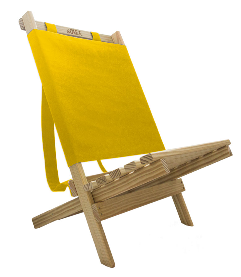 Solea (Yellow)