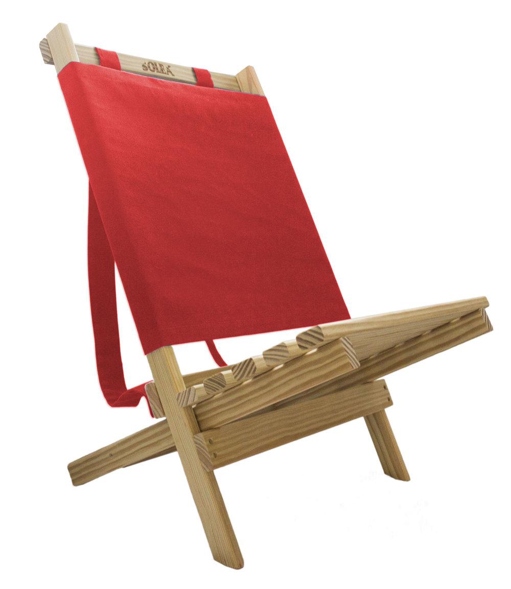 Solea (Red)