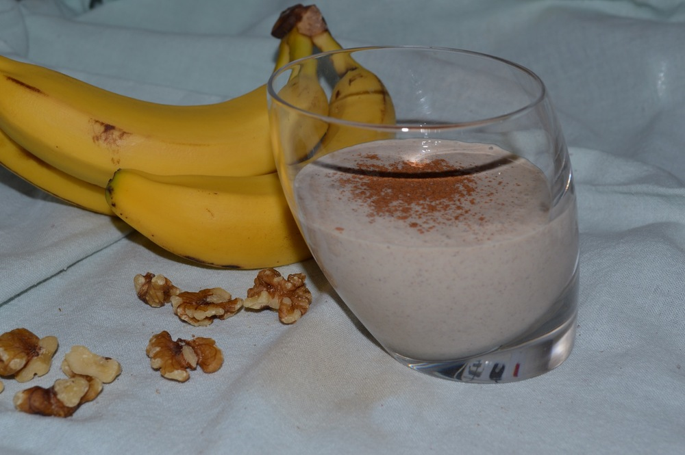 bananabreadsmoothie