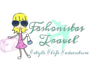 fashionistas travel