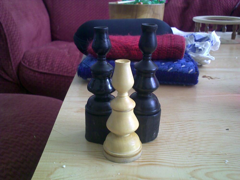 bishops 2 black 1 white