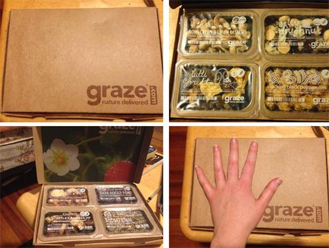 box shots