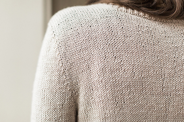 Examining Bottom Up Set In Sleeve Construction Emma Welford Designs