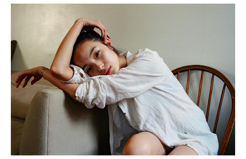 Xiao Wen Ju, Dylan Forsberg