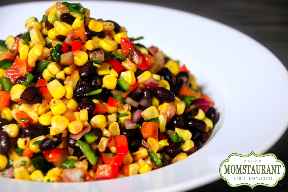 Southwest Corn Salad