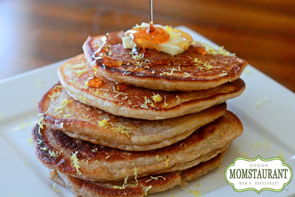 Best pancakes recipe