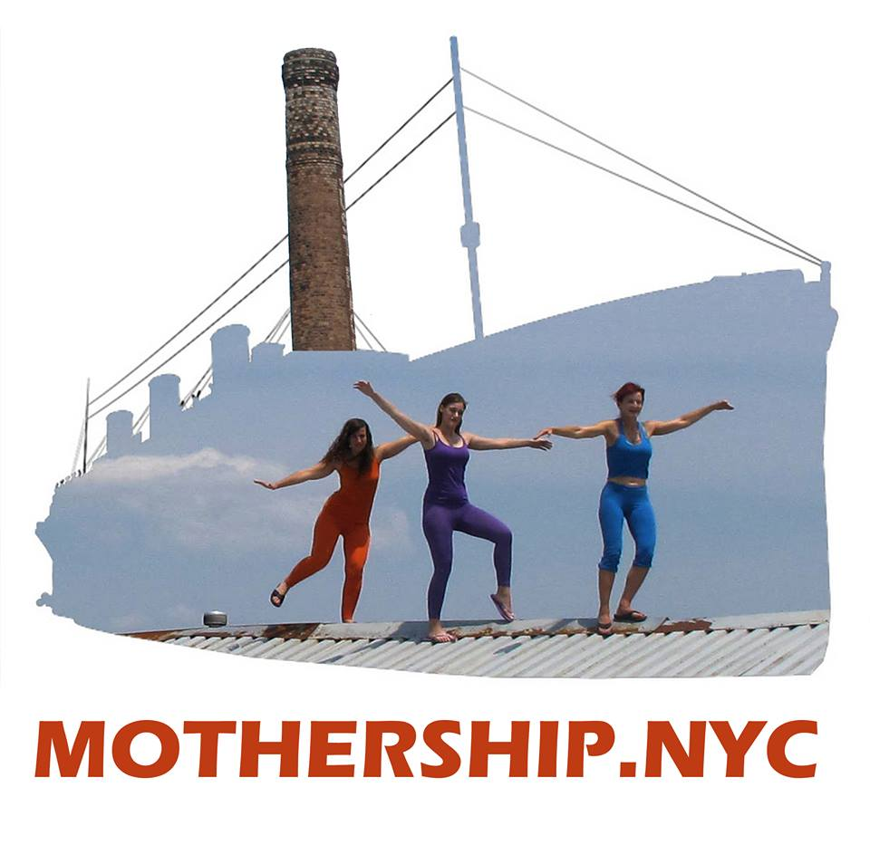 Mothership.nyc