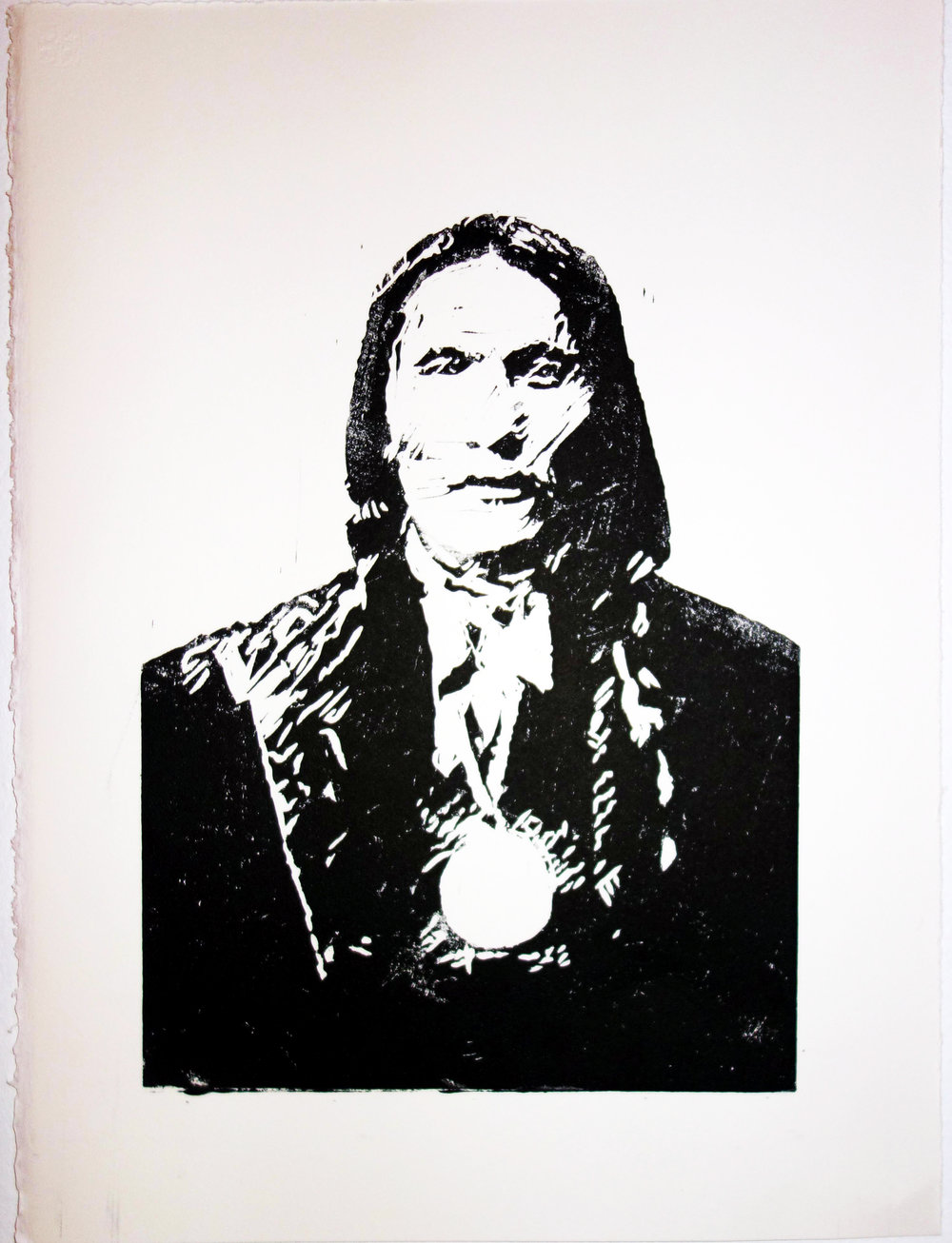 Hauglid_Martin_1_Protection_linoprint on paper_15x11 inches.JPG