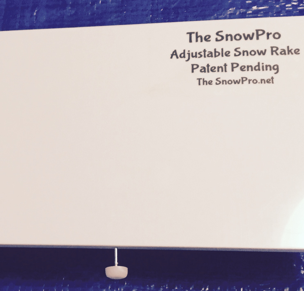 We Now Offer Replacement Parts For The SnowPro. Unlike Other Roof Rakes  Where If Something Breaks You Have To Replace The Whole Rake, We Offer  Replacement ...