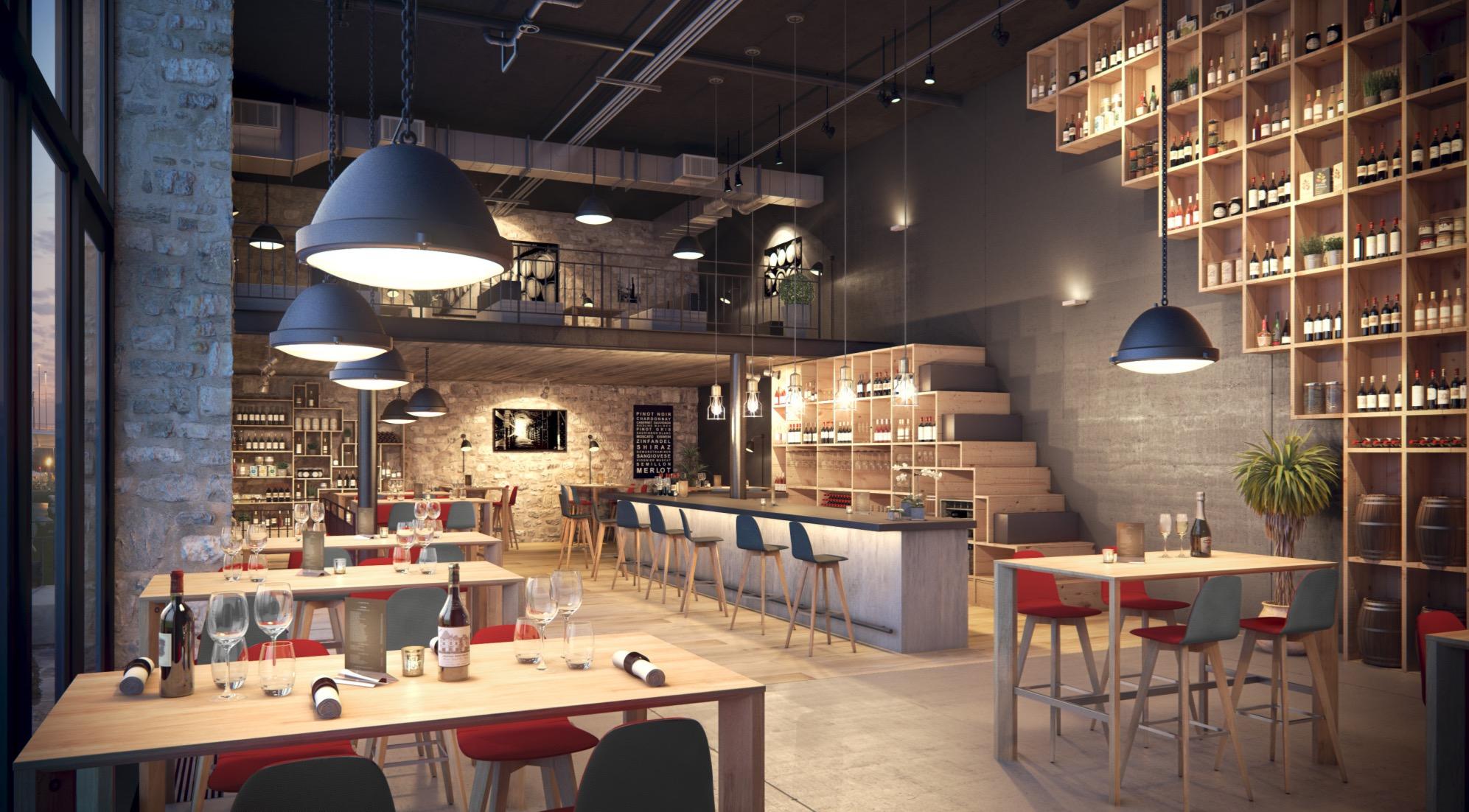 Hotel & Restaurant Furniture Scotland UK