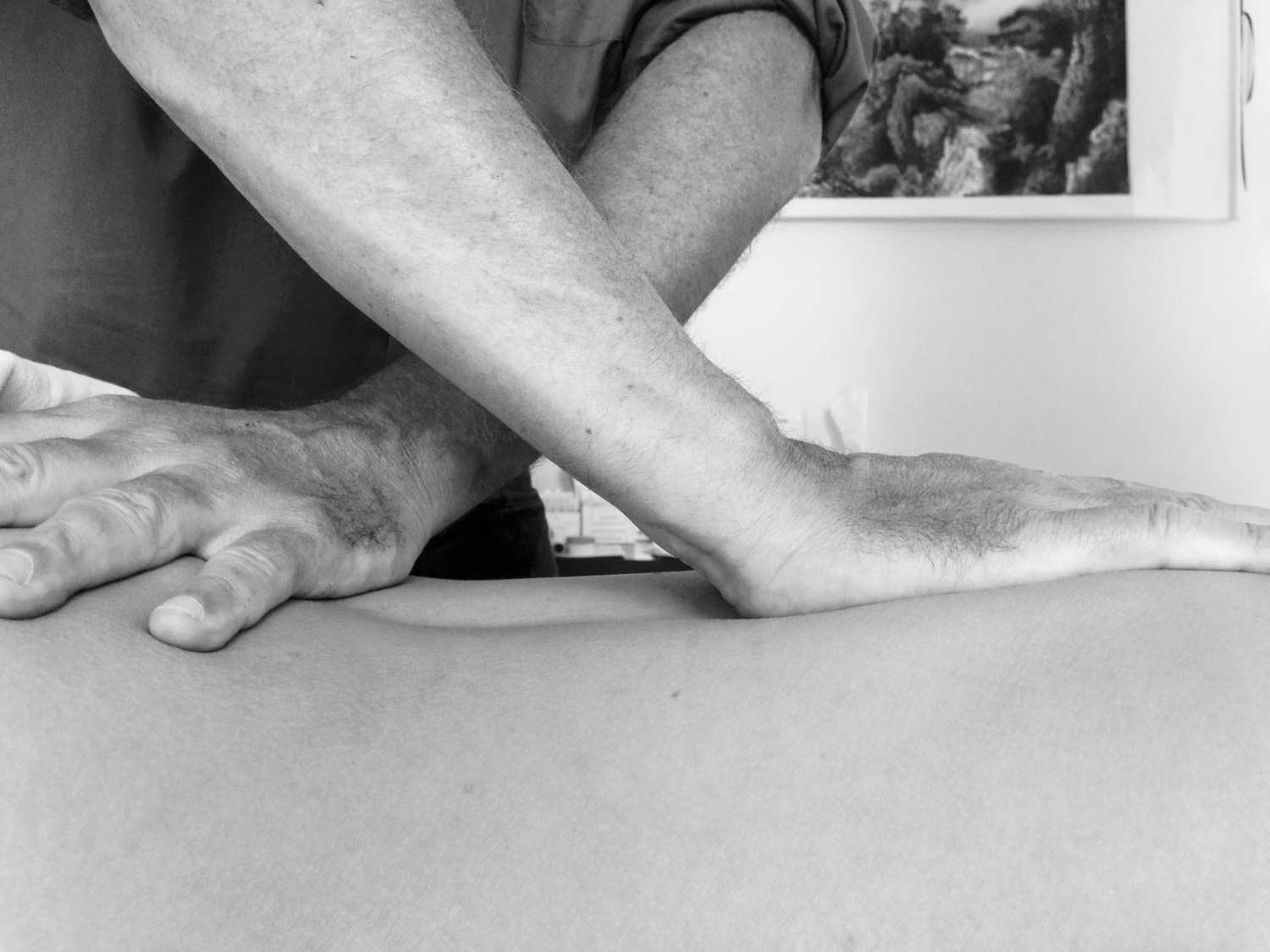Moving Mountain Institute Myofascial Release Overview