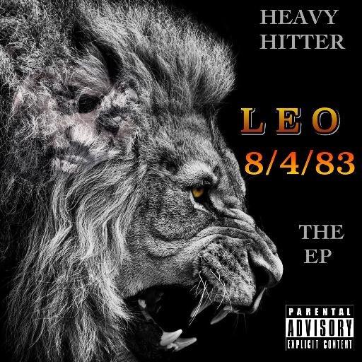 Heavy Hitter/Twitter: @Heavy12