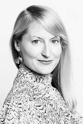 Jennifer Lapka Pfeifer Founder and President