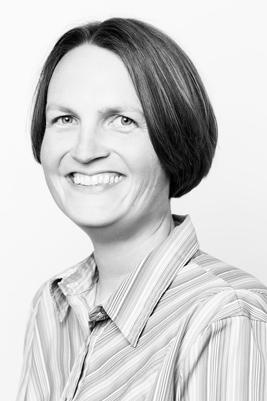 Valerie Weber Treasurer