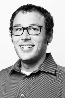Scott Weber Secretary