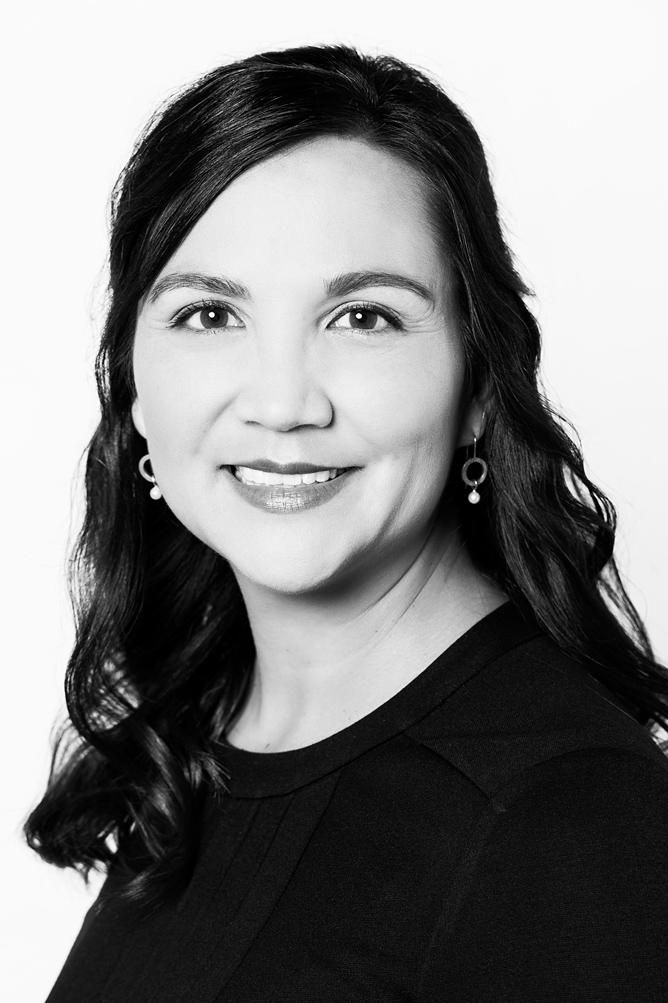 Brianna Reynaud Public Relations and Marketing Advisor