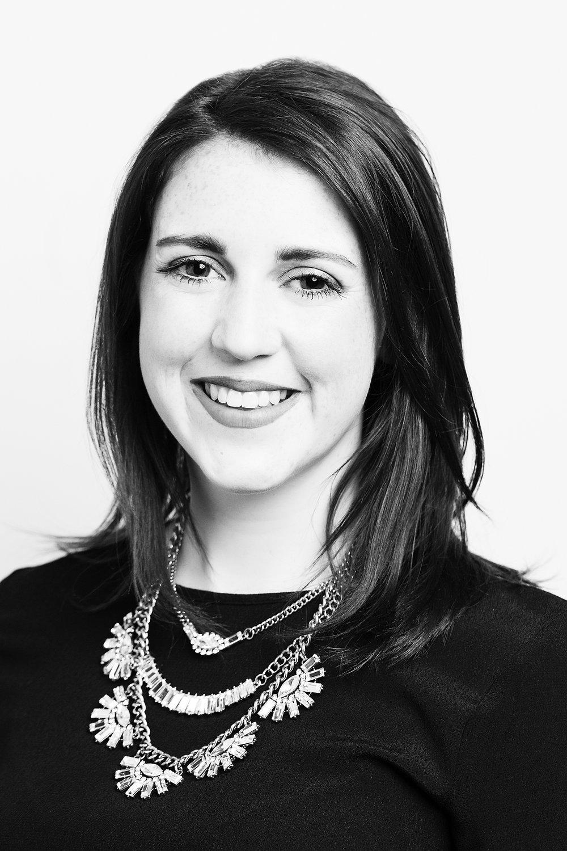 Macy Norlen Social Media Intern / Kansas State University Liaison