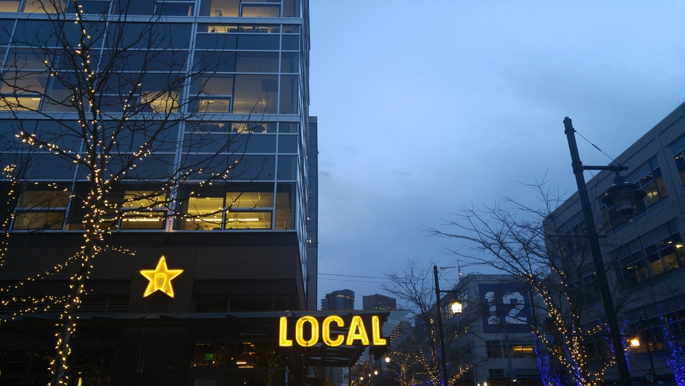 Telling the stories behind local brands, businesses, and bloggers