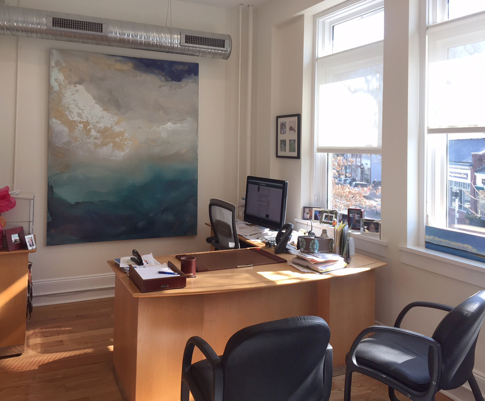 Office in New Canaan