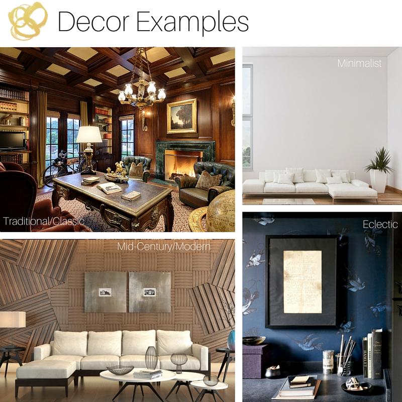 Decor Examples