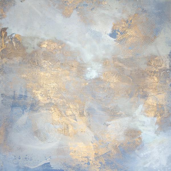 Sandstorm by Julia Contacessi