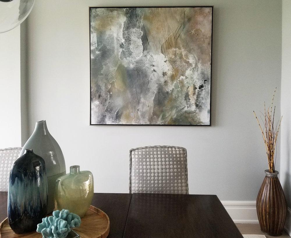 """Gresslands (1)"" by Sheryl Daane-Chesnut"