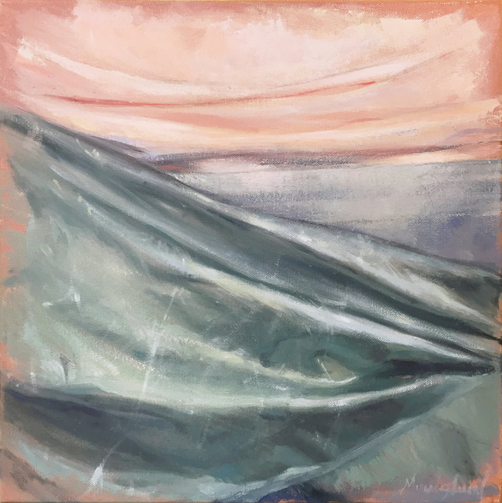 """Serendipity"" by Miranda Girard"