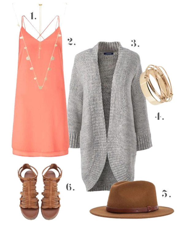 Cozy Spring Style — The Book of Modern Magic