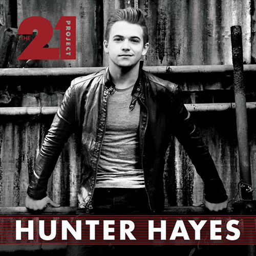 Saint Or Sinner (McKenna/Dean/Hayes) Hunter Hayes – The 21 Project