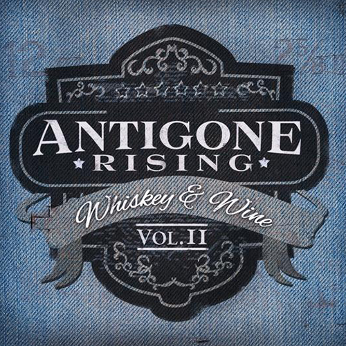 Game Changer (McKenna/Camps/Henderson)  Antigone Rising – Whiskey & Wine Vol. II   My Town (McKenna/Camps/Henderson)  Antigone Rising – Whiskey & Wine Vol. II