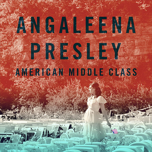 Grocery Store (McKenna/Presley) Angaleena Presley – American Middle Class