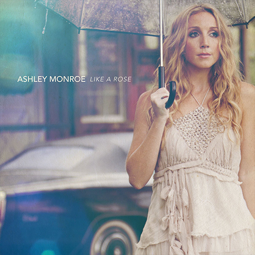 The Morning After (McKenna/Monroe/Rose) Ashley Monroe – Like A Rose