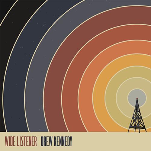 Rose Of Jericho (McKenna/Kennedy)  Drew Kennedy – Wide Listener   Sleeping Alone (McKenna/Kennedy)  Drew Kennedy – Wide Listener