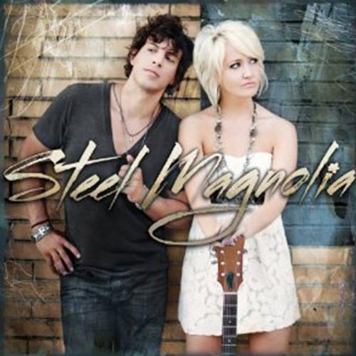 Bullet Proof (McKenna/Tompkins)  Steel Magnolia – Steel Magnolia