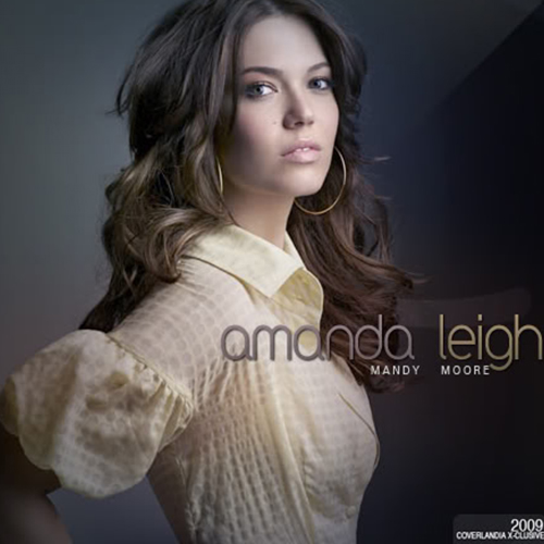Everblue (McKenna/Moore) Mandy Moore – Amanda Leigh