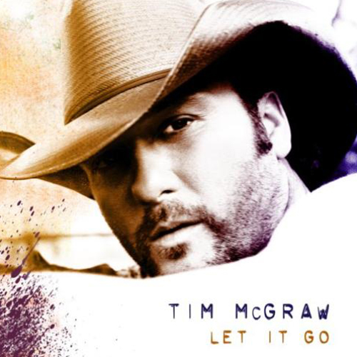 I'm Workin' (McKenna/Scott) Tim McGraw – Let It Go