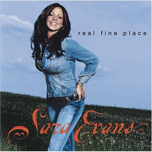 Bible Songs (McKenna) Sara Evans – Real Fine Place
