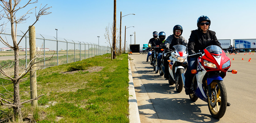 Learn from the best   Motorcycle Training    Find Out How