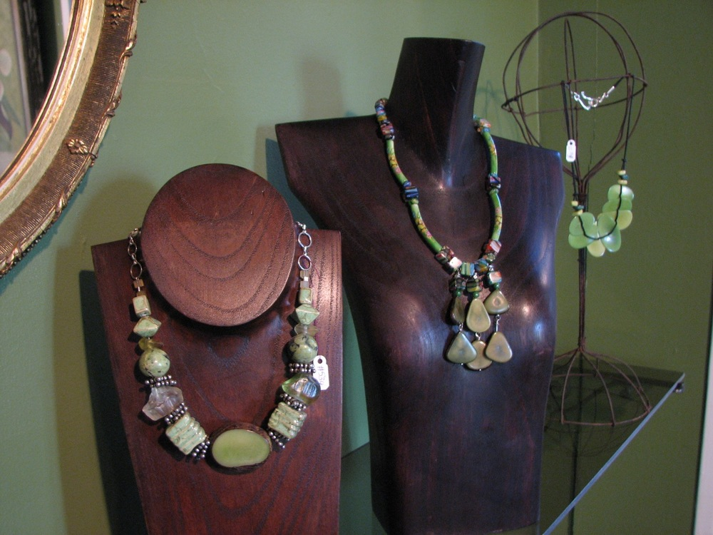The Fairbairn collection of fine jewelry