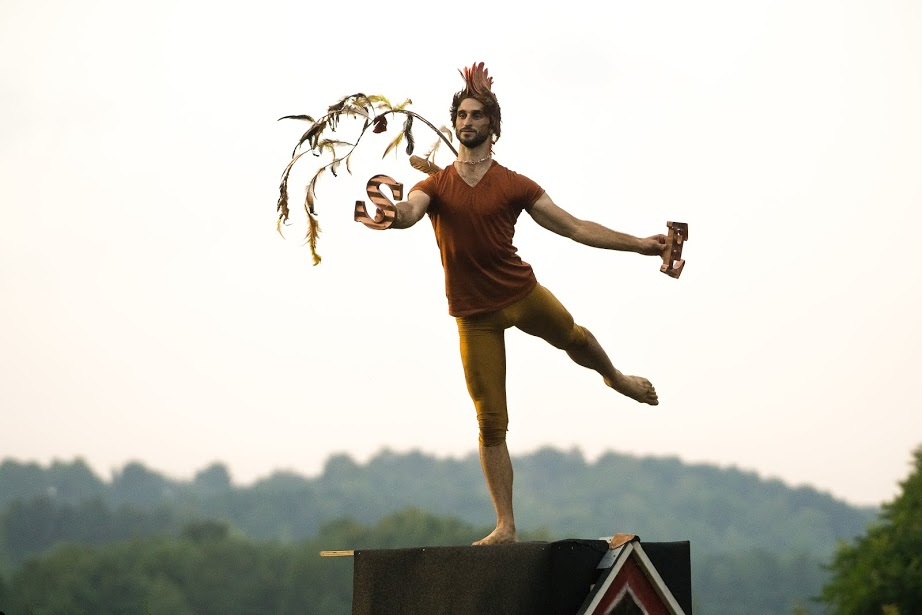 Farm to Ballet Weathervane at Philo Ridge Farm, Photo-Jonas Powell.jpg