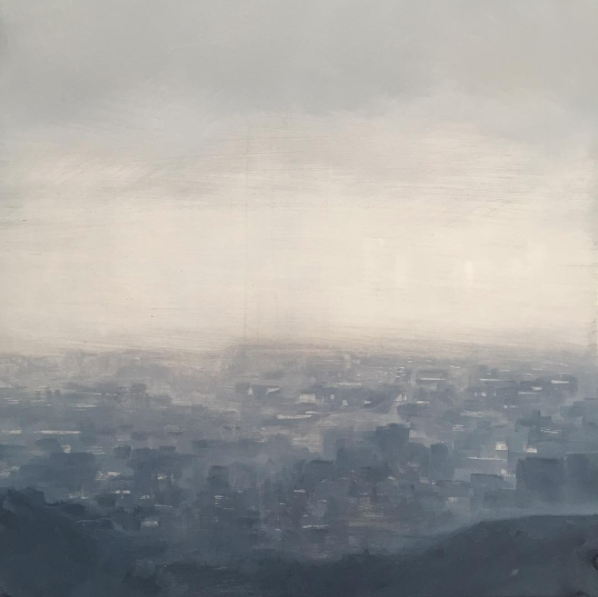 County Haze