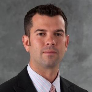 mike mccarron, vice treasurer   class of 2001