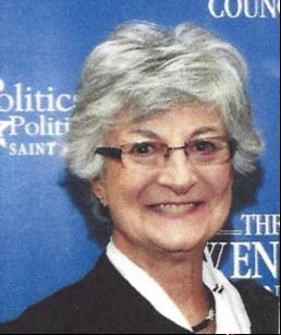 Claira Monier, trustee   Class of 1958