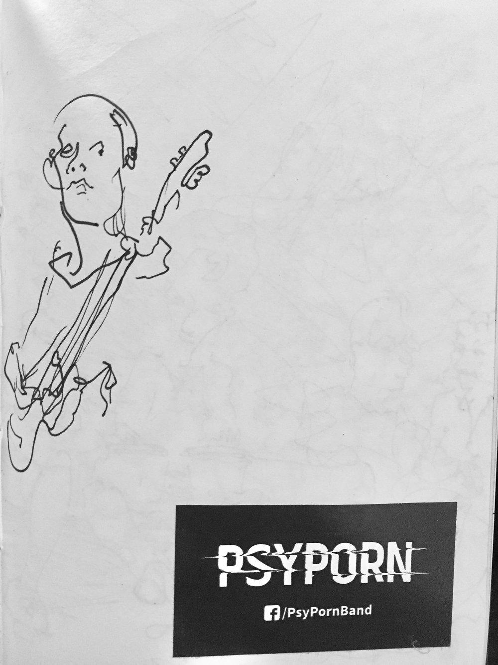 Psyporn