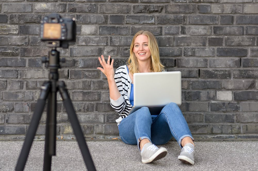 Vloggers' secrets for video research success — Plotto