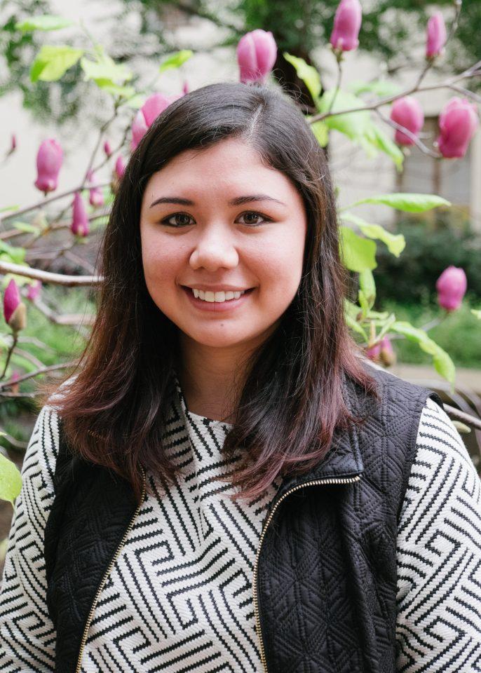 Michelle Reid, MCB Graduate Student | michellereid at berkeley