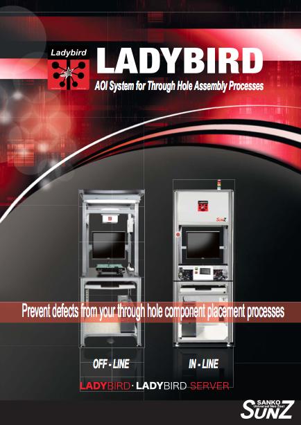Ladybird Brochure
